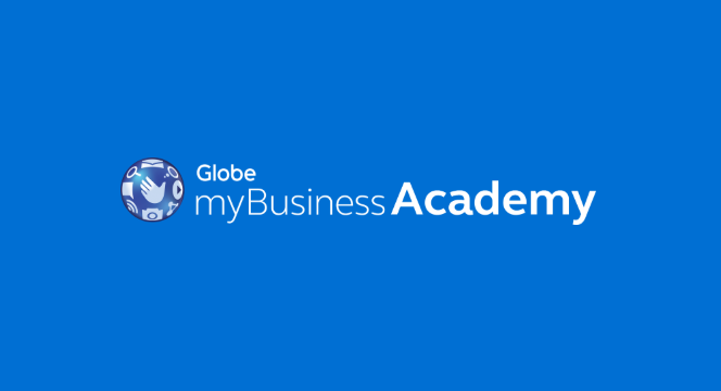 Terms & Conditions | Globe myBusiness Academy