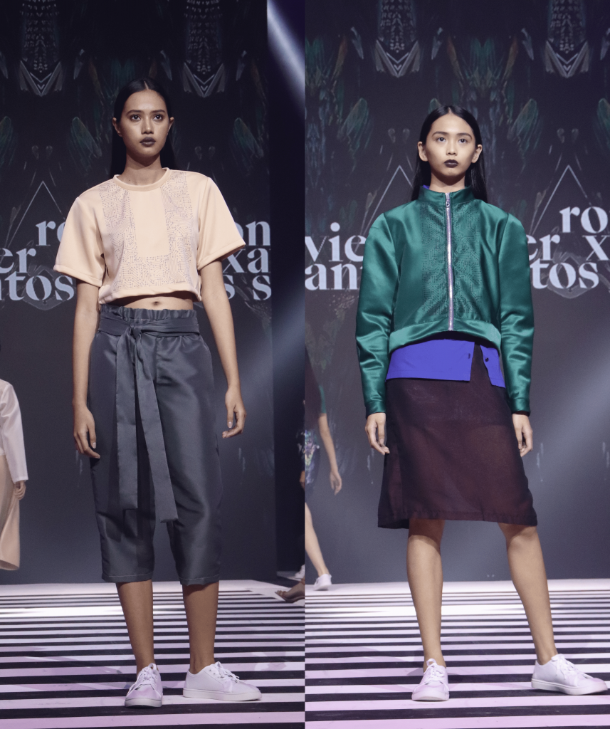 Stylefestph Brings The Future Of Philippine Fashion To The Runway